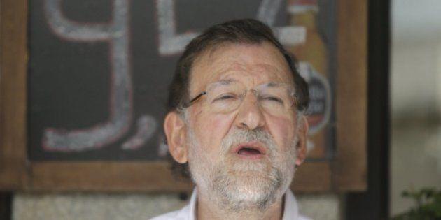 Rajoy espera que al fin en Grecia