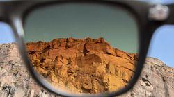 Unas gafas de sol para ver el mundo al modo de