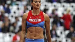 Isinbayeva se fija en Beitia y no descarta competir en Tokyo