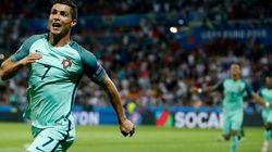 Ronaldo y Nani tumban a Gales y meten a Portugal en la final