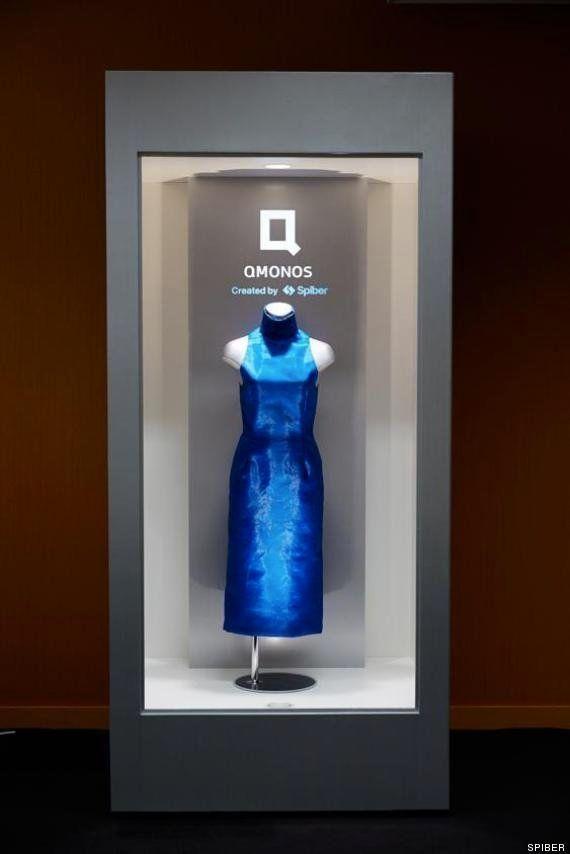 ¿Cómo será la moda del futuro? Diez innovaciones que algún día