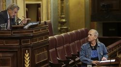 Posada expulsa de la tribuna de oradores a un diputado de