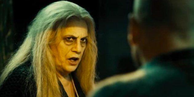 Pablo Iglesias recurre a esta escena de Las Brujas de Zugarramurdi para hablar del miedo a