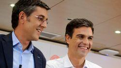 Madina irá de 'número siete' en la lista del PSOE por