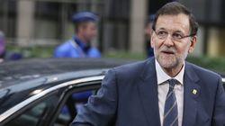 Rajoy: El PP no se manifiesta contra un tribunal, sino apoya a las