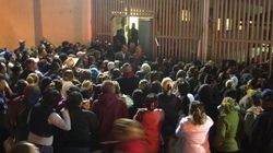 Un motín en una cárcel de México deja entre 30 y 50