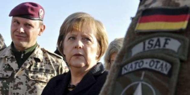 La OTAN enviará buques al Egeo para frenar la llegada de