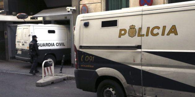El juez dicta prisión bajo fianza para los alcaldes de Parla y Torrejón de