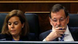 El PP rechaza que Rajoy comparezca en el Congreso para hablar de