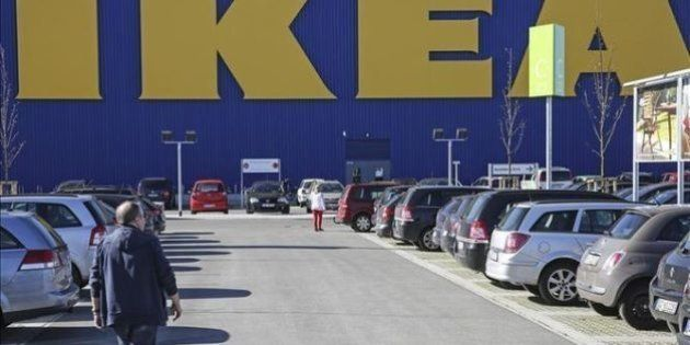 Ikea venderá a través de internet en toda España a partir de