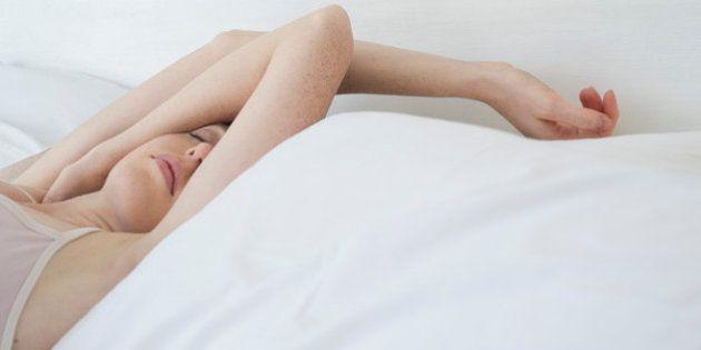 13 remedios naturales para dormirse más