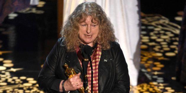 Jenny Beavan, la premiada a la que no aplaudieron en los Oscar: