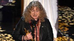 La premiada a la que no aplaudieron en los Oscar:
