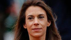 La tenista Marion Bartoli, fuera de Wimbledon por
