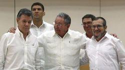 Colombia: avanzar en el punto sobre víctimas, asignatura