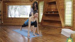 Tu rutina de yoga necesita cambiar en
