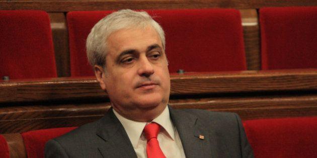 El conseller catalán de Justicia apoya dar la nacionalidad catalana a valencianos y