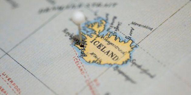 La revolución cívica de Islandia: un mito en el que merece la pena