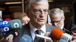 Guerra de fiscales por el supuesto informe contra