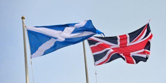 El 'no' ganaría en Escocia con un 51% frente al 49% del 'sí', según un