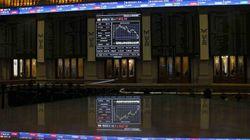 Una caída del 4,8% arrasa el rebote de ayer en el Ibex, ¿qué ha