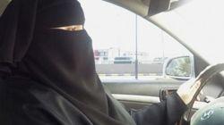 Las mujeres de Arabia Saudí reclaman su derecho a