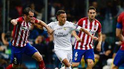 En directo: Atlético de Madrid - Real