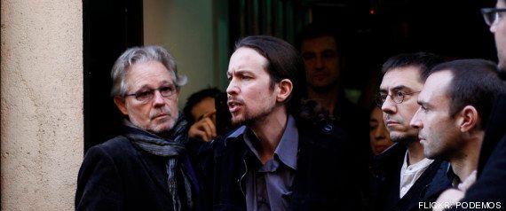 Pablo Iglesias (Podemos):