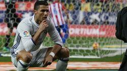 El Madrid, más líder tras golear al Atlético con 'hat-trick' de