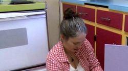 Esta pareja se hace una cocina igualita a la de los