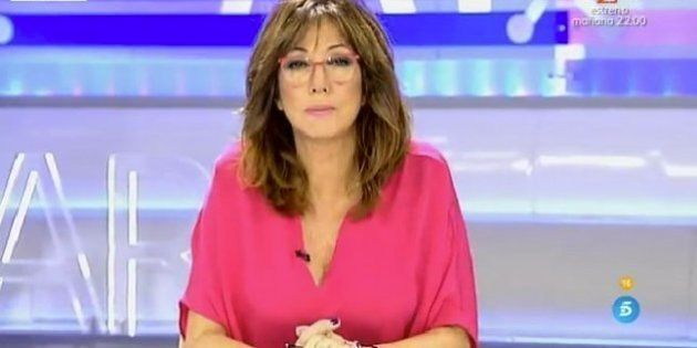 El importante anuncio de Ana Rosa Quintana: la campaña