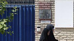 Reino Unido e Irán reabren sus embajadas 4 años