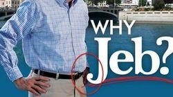 La candidatura de Jeb Bush la lía con el