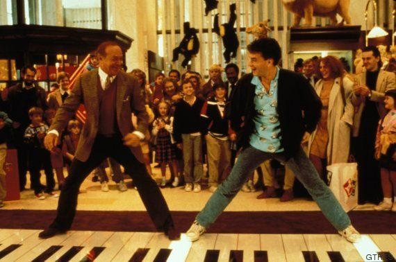 Tom Hanks cumple 60 años: la evolución del actor de 'Big' y 'Forrest Gump'