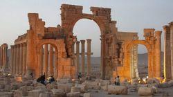 El Estado Islámico ha dinamitado la histórica ciudad
