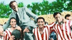 La Liga que el Atlético ganó al Sevilla en la última