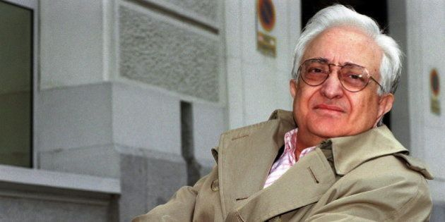 Mariano Ozores, Goya de Honor
