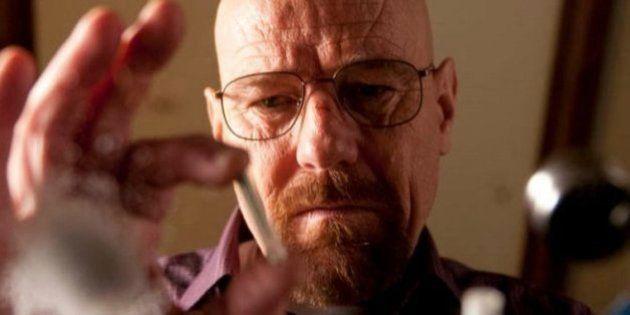 El creador de 'Breaking Bad' aclara uno de los enigmas más importantes de la