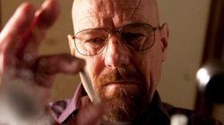 El creador de 'Breaking Bad' desvela uno de sus mayores