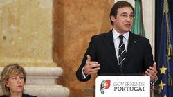 Portugal sale del rescate con algunas luces y bastantes