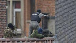 La policía detiene a Salah Abdeslam, el yihadista más buscado en