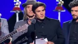 El vocalista de Dvicio pide perdón por su error con Juan