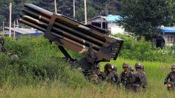 Las dos Coreas siguen negociando entre amenazas y refuerzos de sus