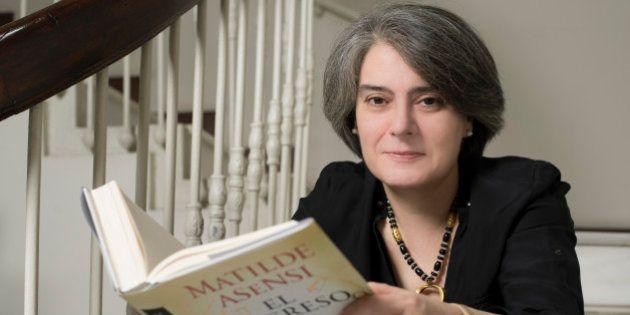 Matilde Asensi vuelve con 'El regreso del Catón':