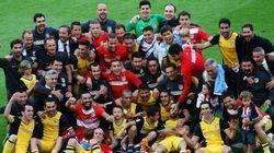 ENCUESTA: ¿Quién ha sido el mejor del Atlético esta
