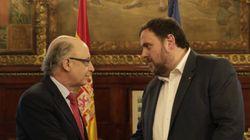 La Generalitat calcula que Madrid le debe 1.090 millones de