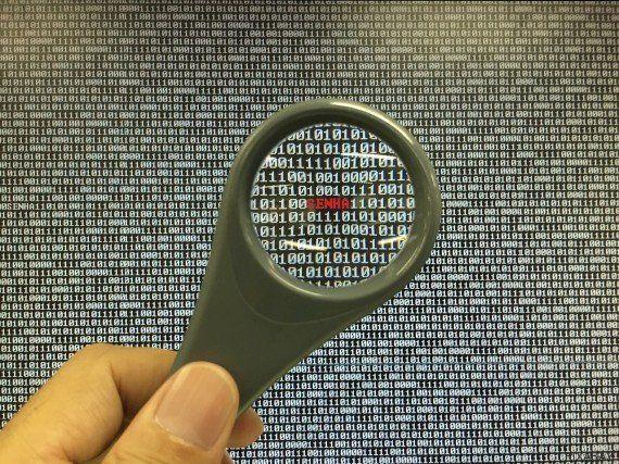 Expertos informáticos sobre nuestra huella digital: