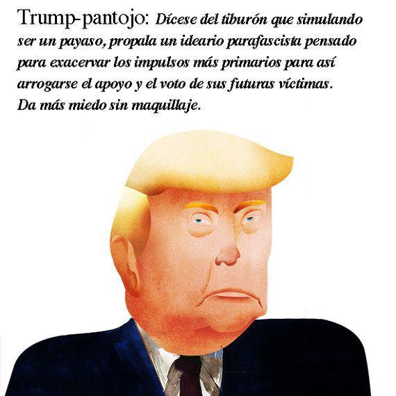 Trump-pantojo