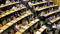El 'coitus interruptus' de las universidades privadas
