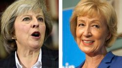 Theresa May y Andrea Leadsom se disputarán la sucesión a